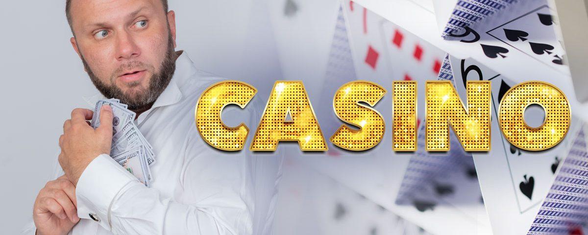 Pulih dari kerugian besar di casino